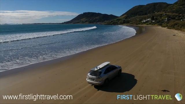 FIRST LIGHT TRAVEL