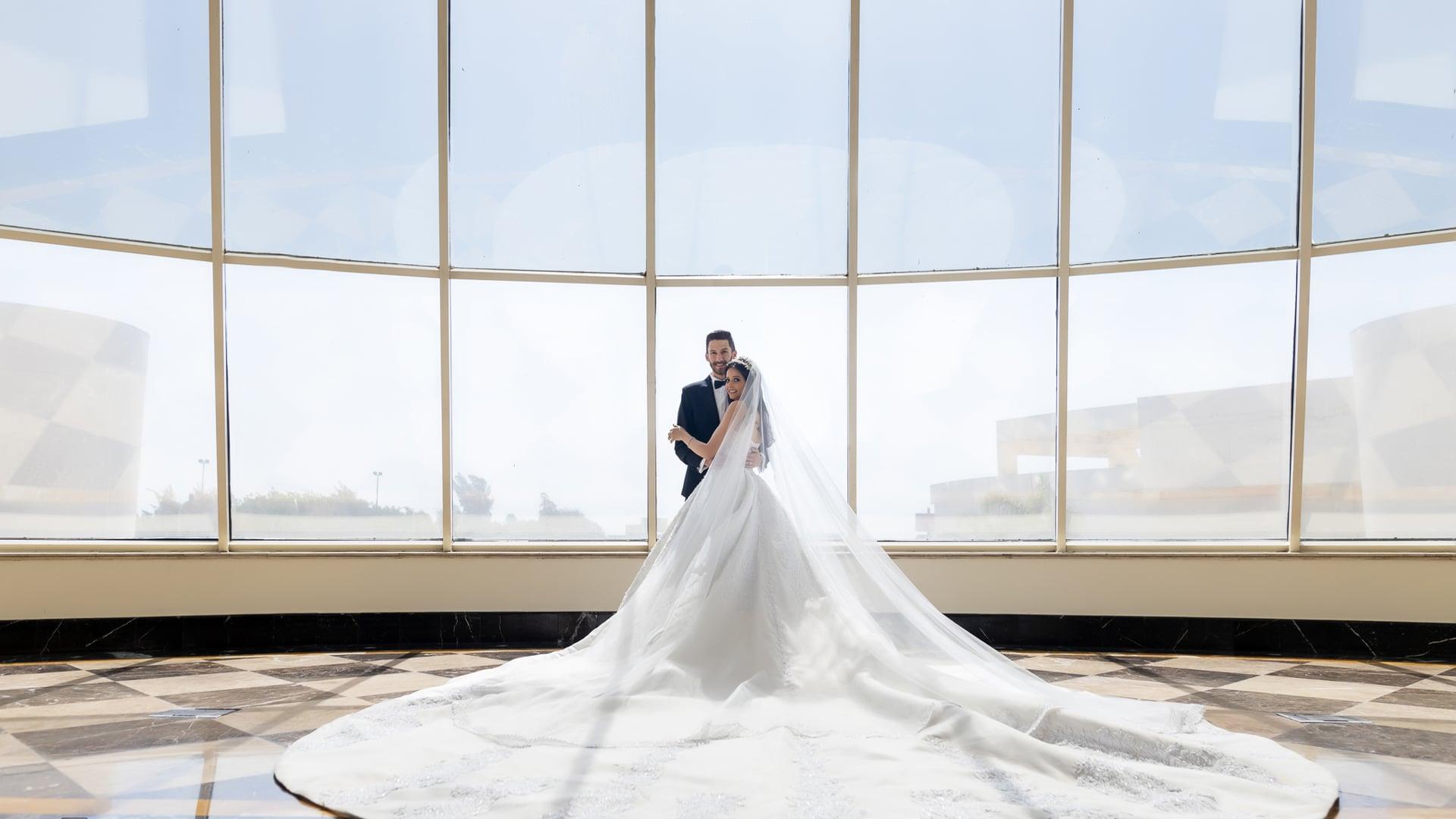 YASMIN & BELIA WEDDING FILM
