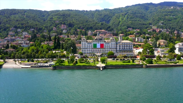 Italy Sotheby's International Realty | Lake Maggiore