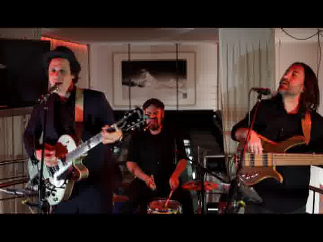Lewis Larke  - Singer, Musician & DJ (solo-trio) video preview