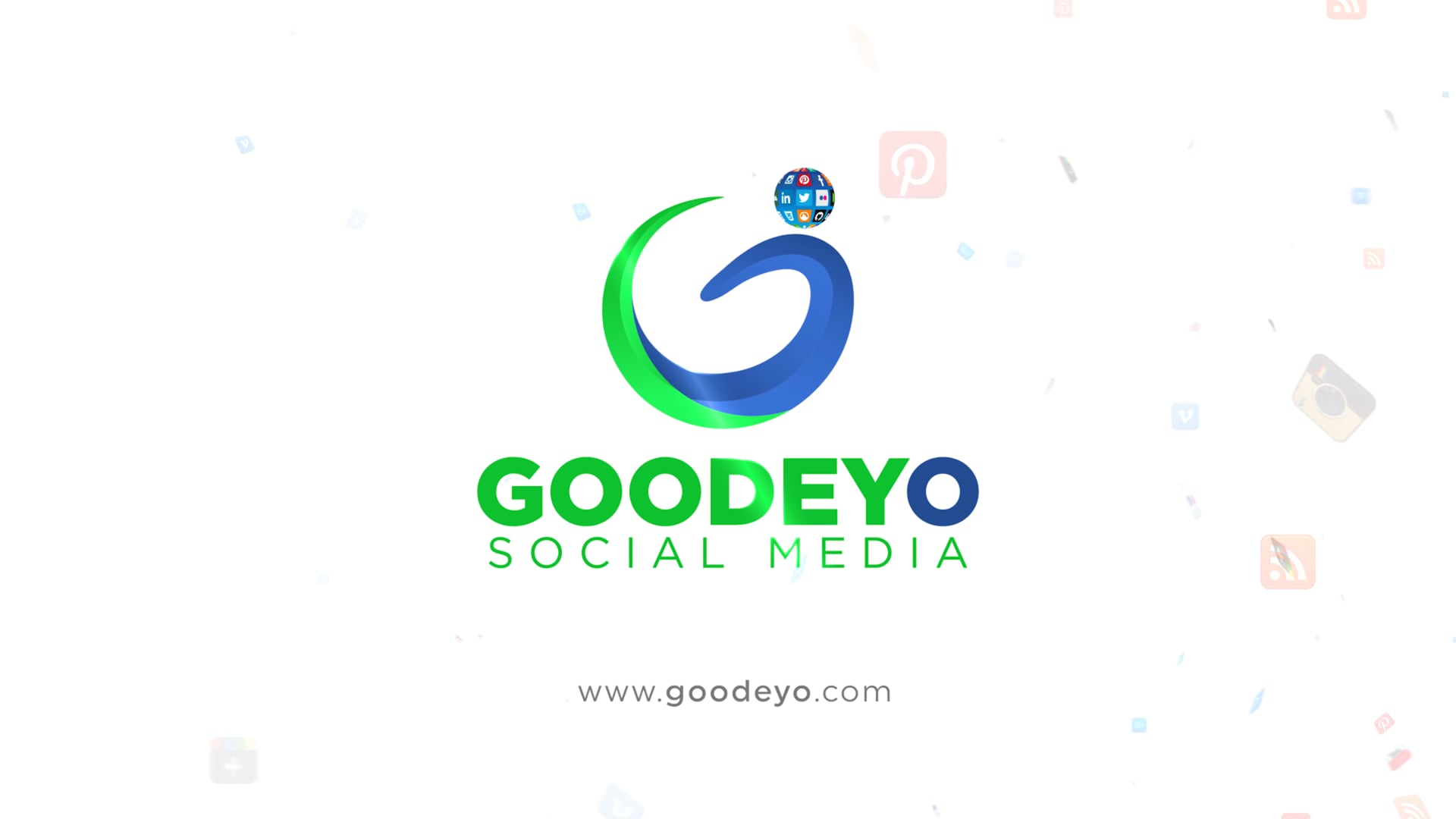 GOODEYO Commercial