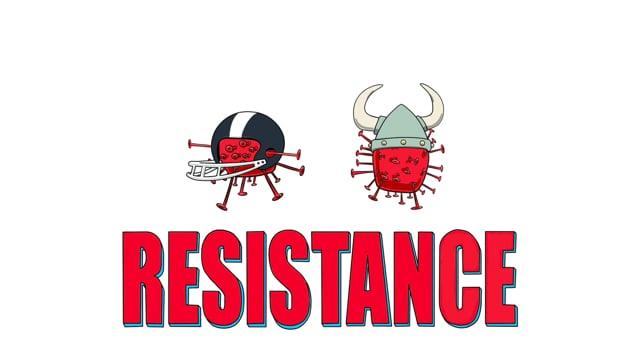 Gilead Resistance 2020