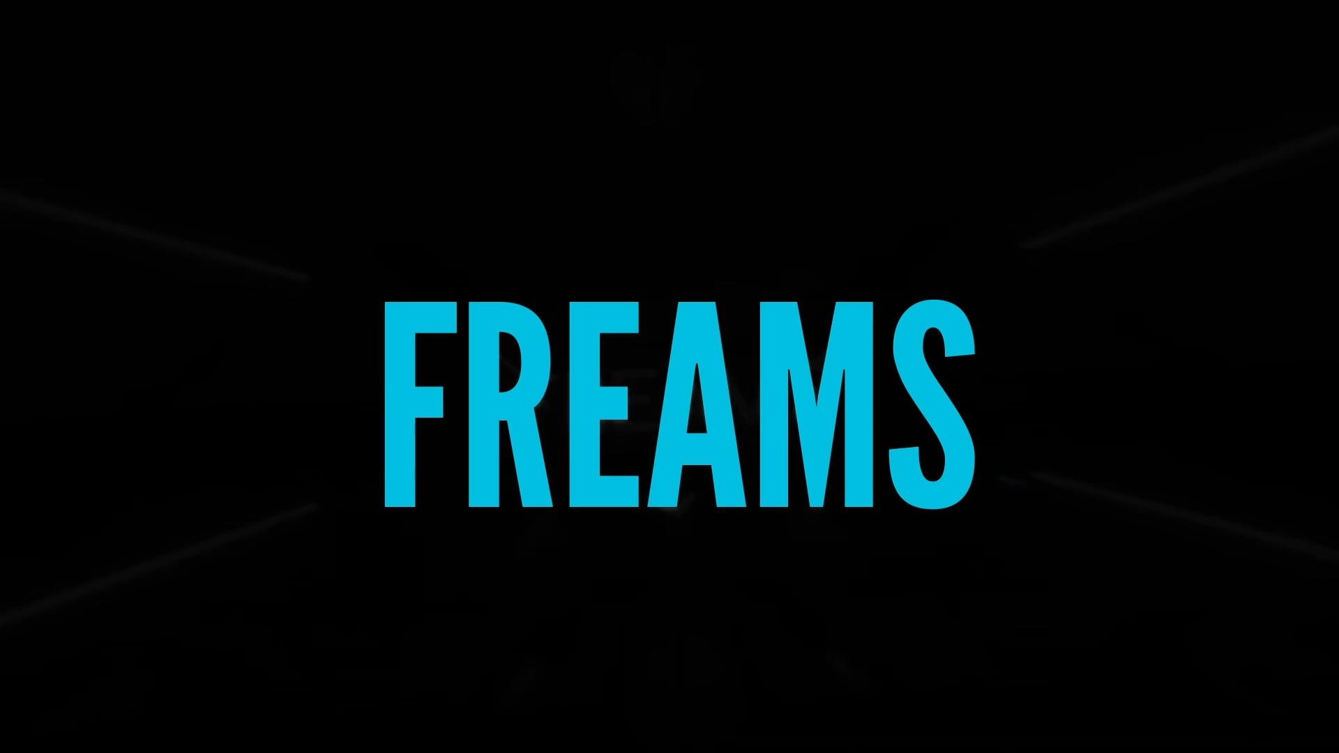 Freams