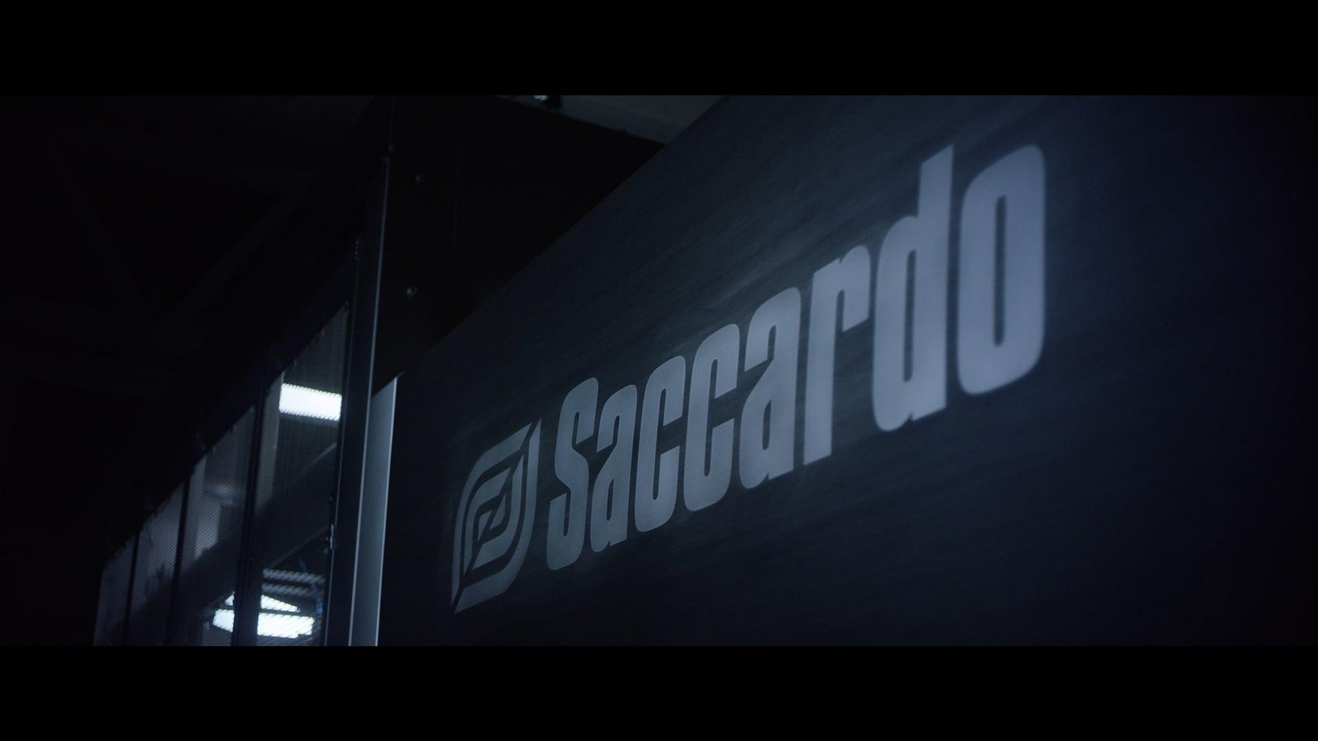 SACCARDO - JS06