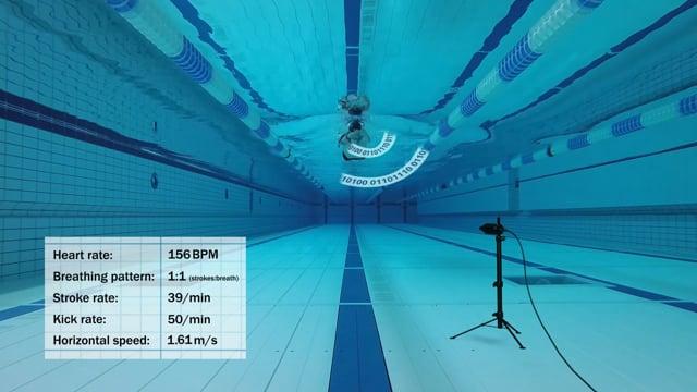 Underwater Personal Area Network  -  Studio Oostrum