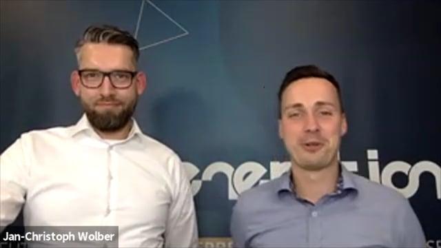 Interview mit Peter Mück