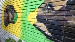 Wacosafe Mural Challenge