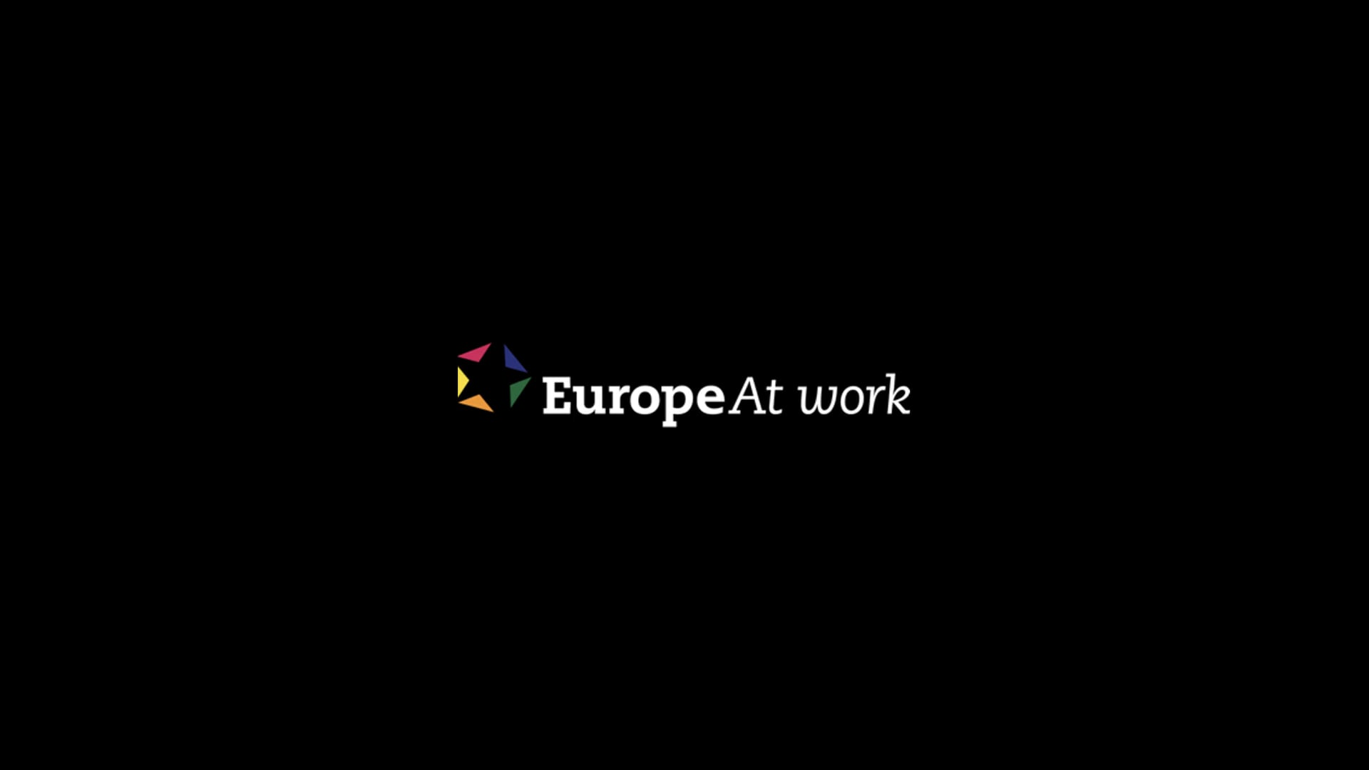 The game Europe at Work