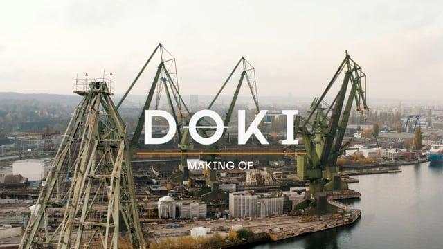 Euro Styl - DOKI (making of)