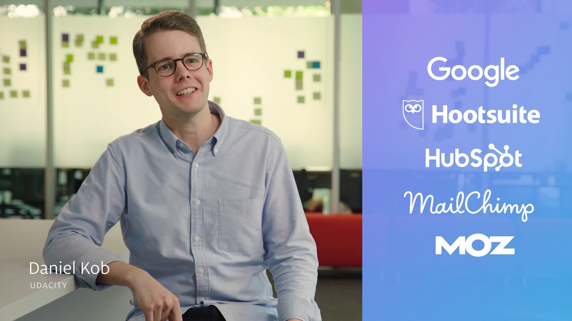 Announcing Digital Marketing Nanodegree Program