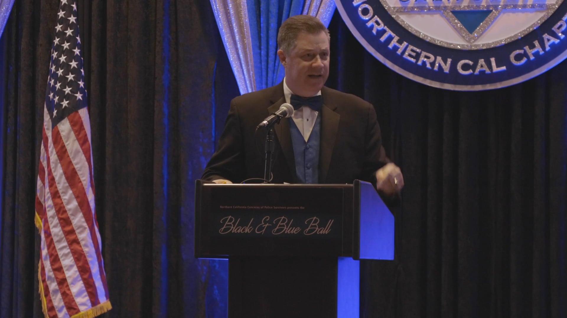 Paul Butler Presentations