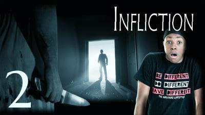 Trent's Infliction Walkthrough Ep.2
