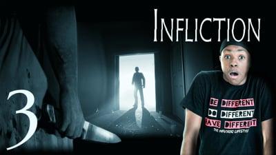 Trent's Infliction Walkthrough Ep.3