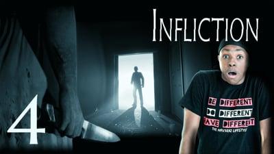 Trent's Infliction Walkthrough Ep.4