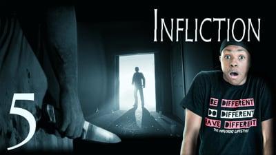 Trent's Infliction Walkthrough Ep.5