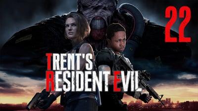 Trent's Resident Evil 1 Walkthrough Ep.22