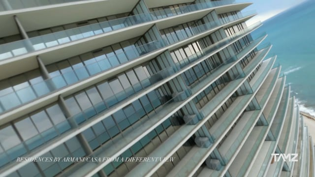 Residences by Armani/Casa from Our Perspective