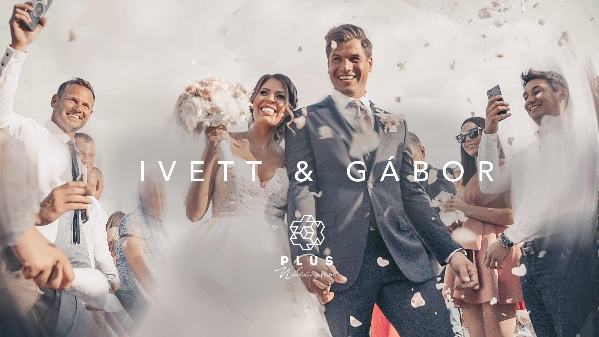 Ivett & Gábor Wedding highlights @ Villa Vitae