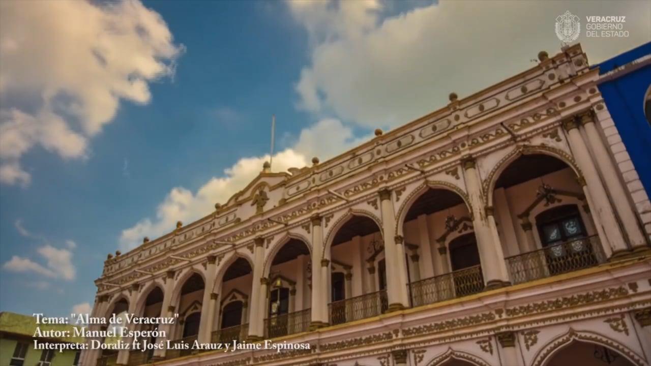 Alma de Veracruz