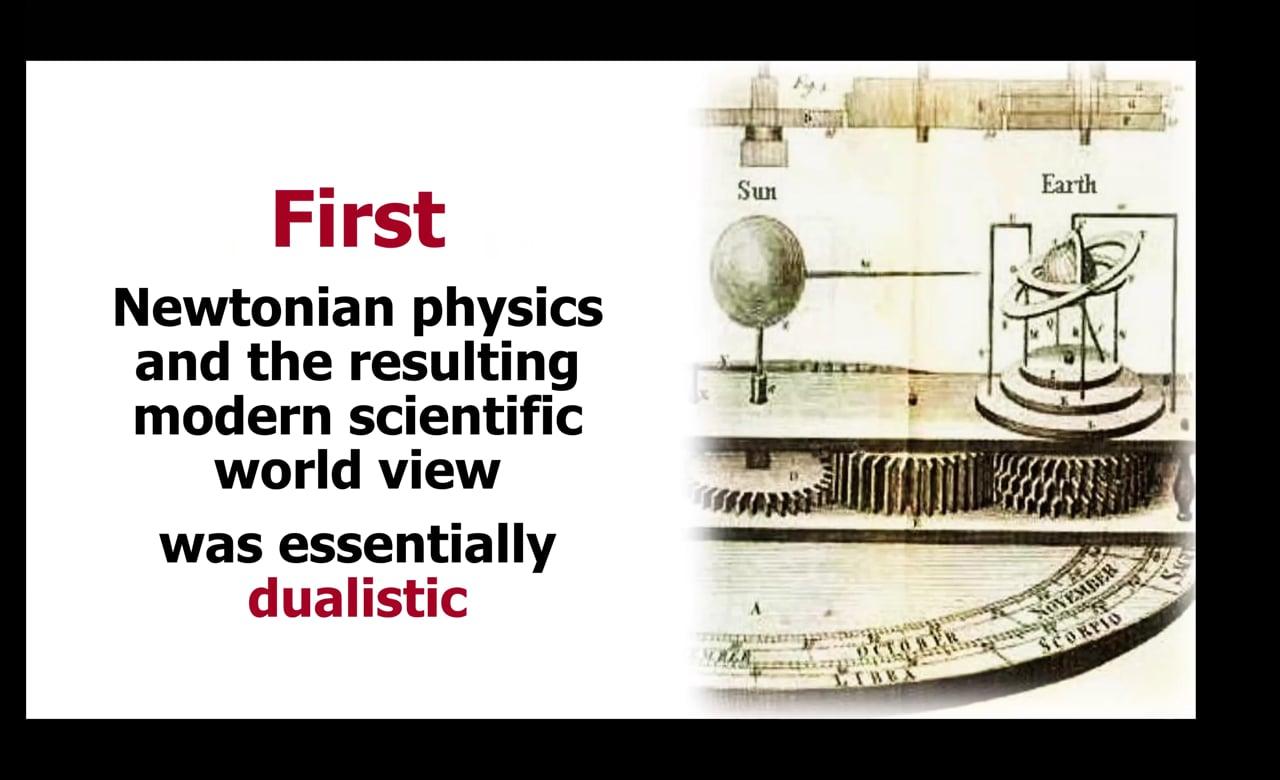 Einstein, Relativity, and a New World