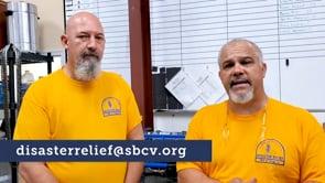 Hurricane Laura Disaster Relief Update 8.31.20 | SBC of Virginia