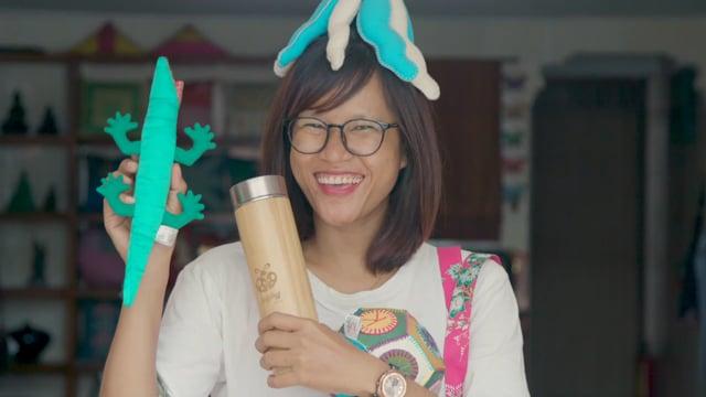 Women Entrepreneurs Act: Lim Kanika
