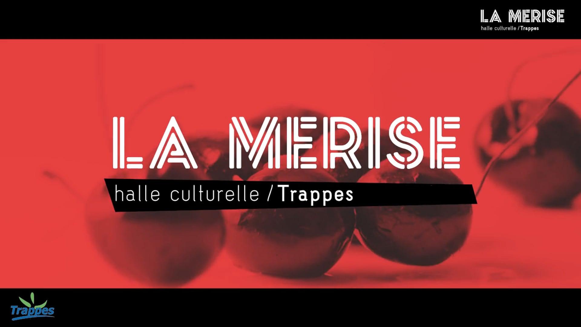 La Merise - Saison Culturelle 2020.2021 - Teaser