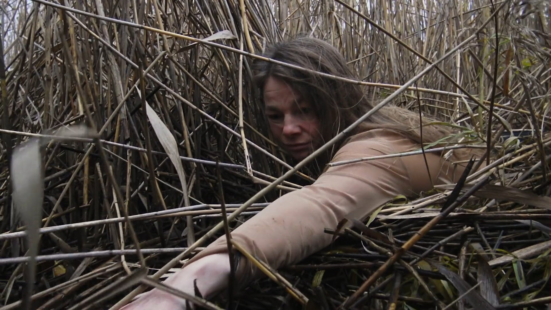 TOUCHED BY NATURE Episode 4 Reeds