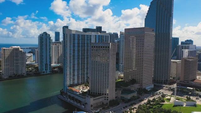 Intercontinental Miami Safety