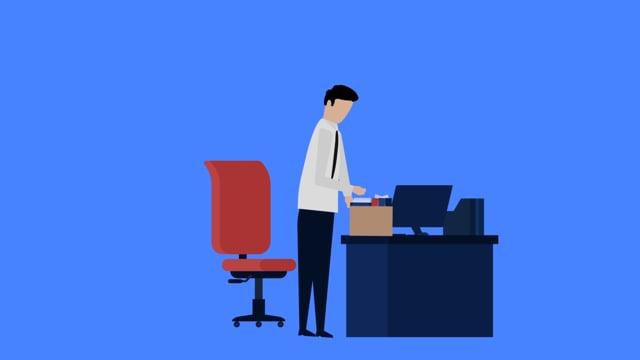 Change in Employment