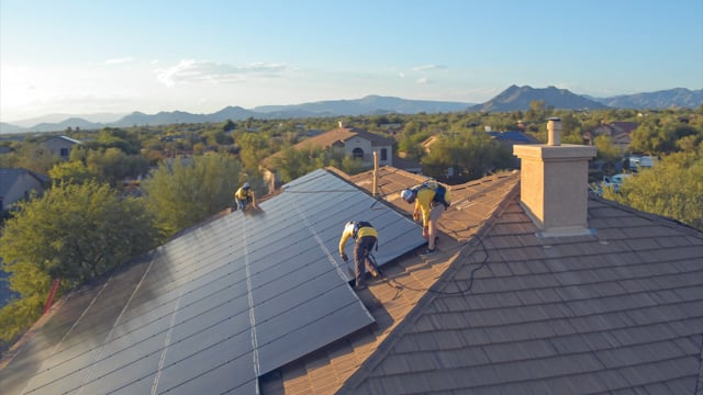 Suntria - Let Solar Power Your Life