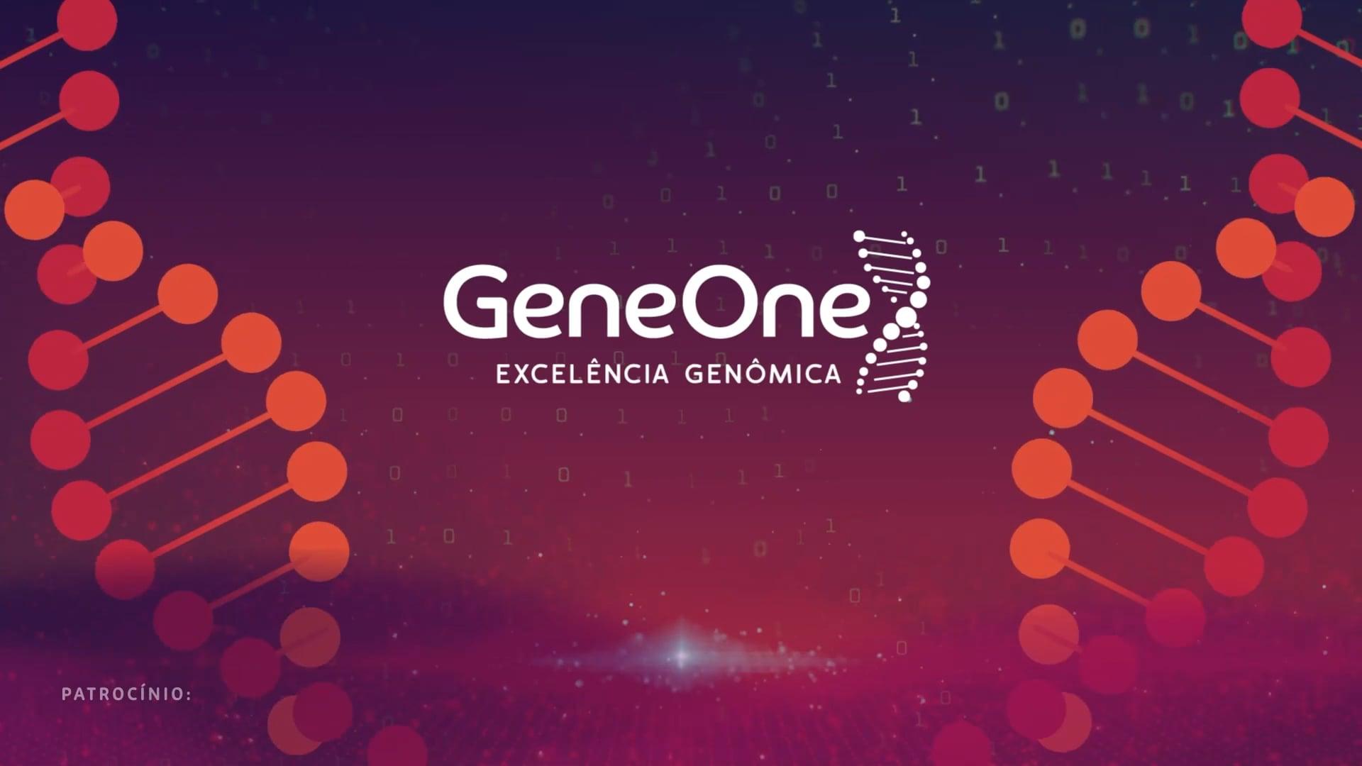 GENOMIC SUMMIT 2020 :: Aftermovie