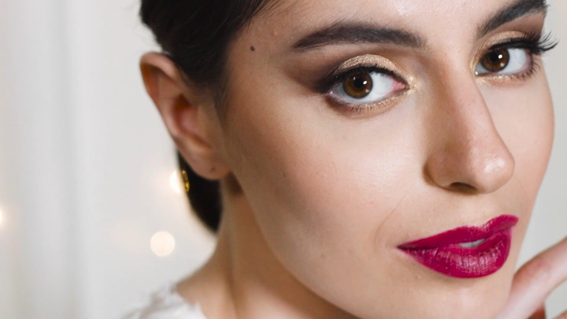 Guerlain Makeup Tutorial