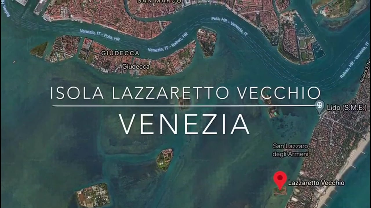 The one in Venice