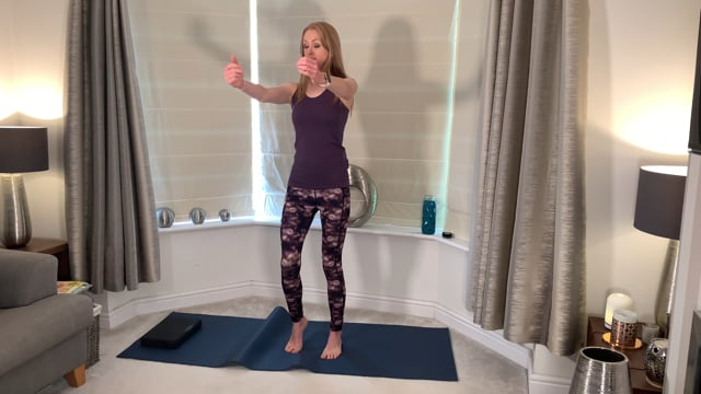 10 minute Introduction To Pilates