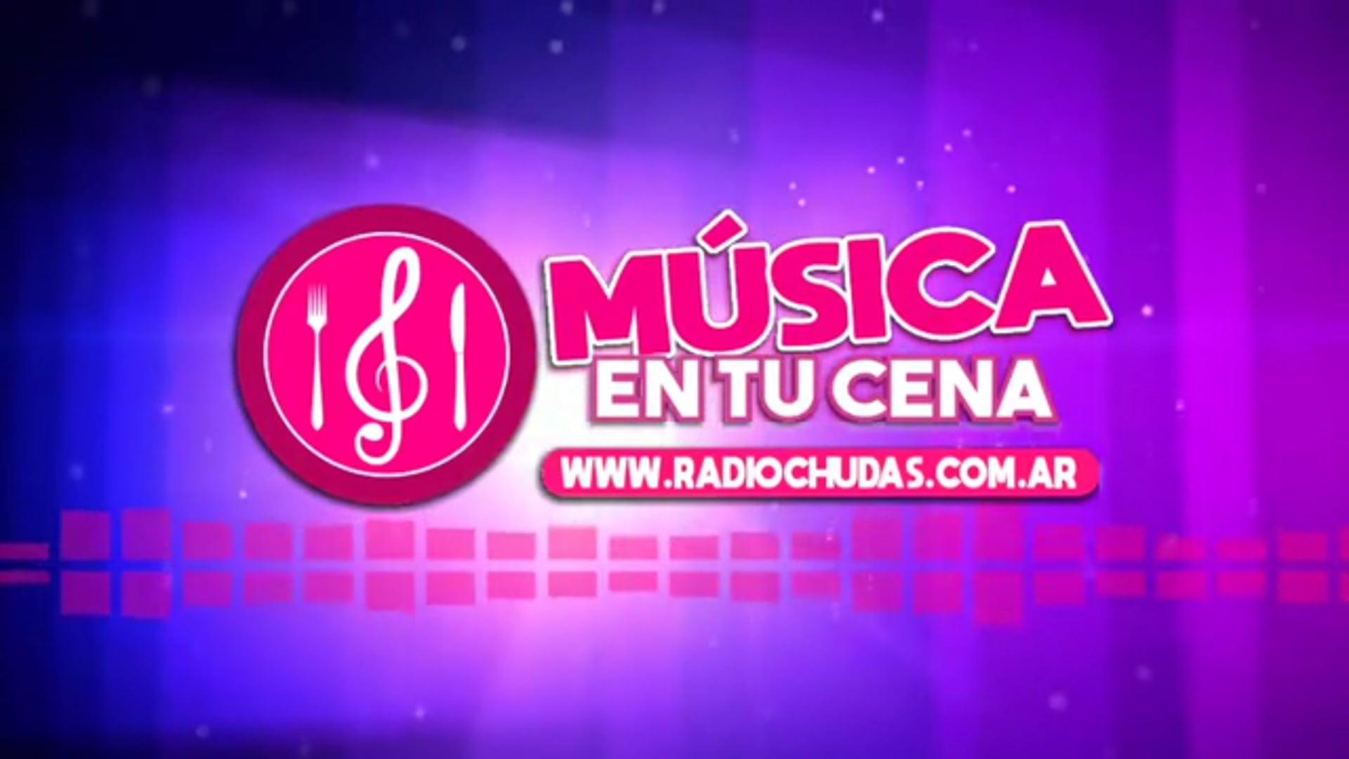 Musica en tu Cena 01-09-2020