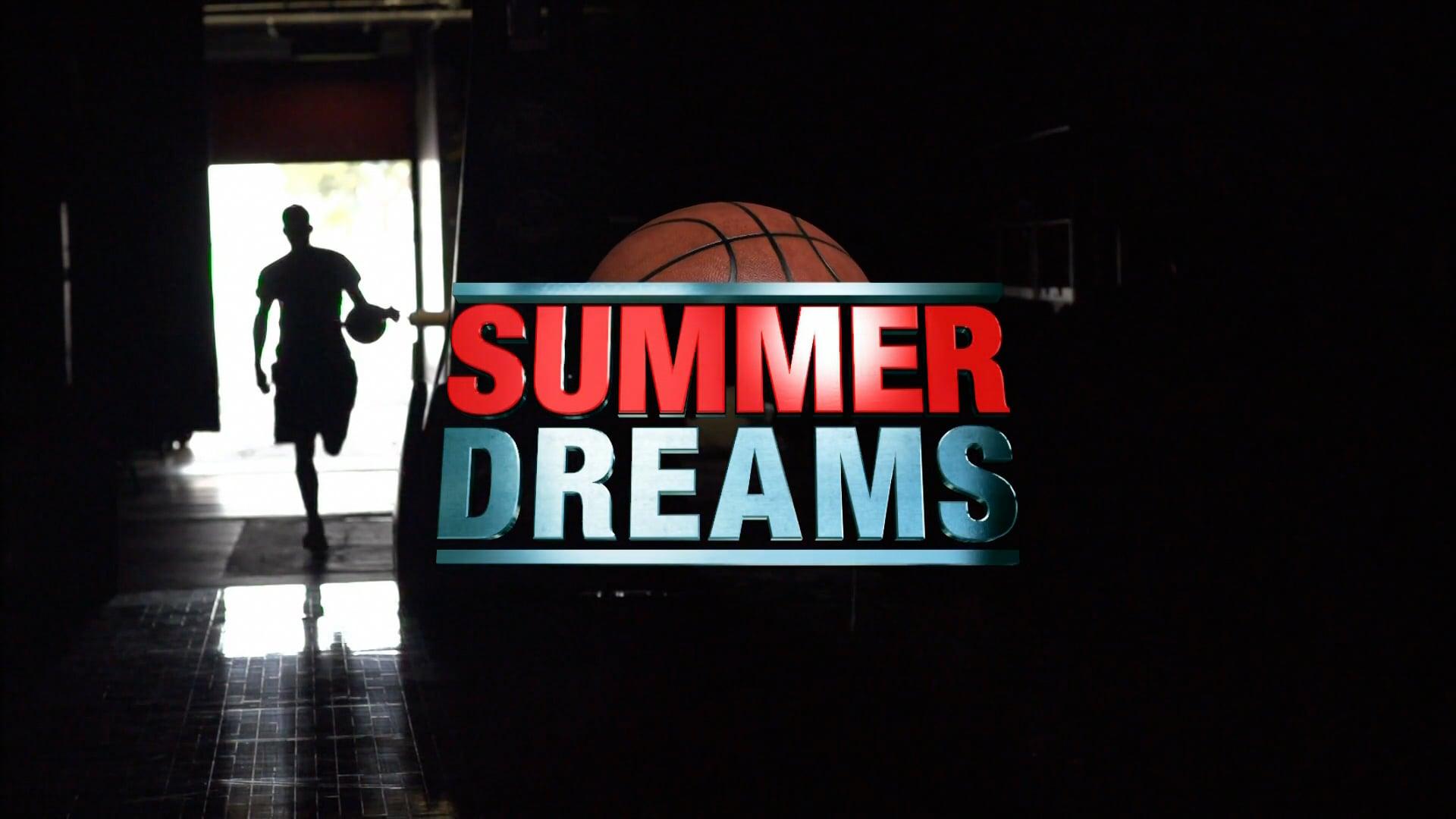 Summer Dreams   CBS (Teaser)