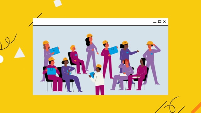 """MyNextBigStepy@GF"" – An interactive journey for professional development"