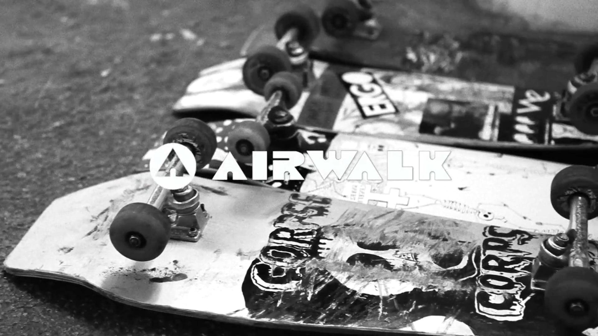 BTS - Airwalk - Already Famous