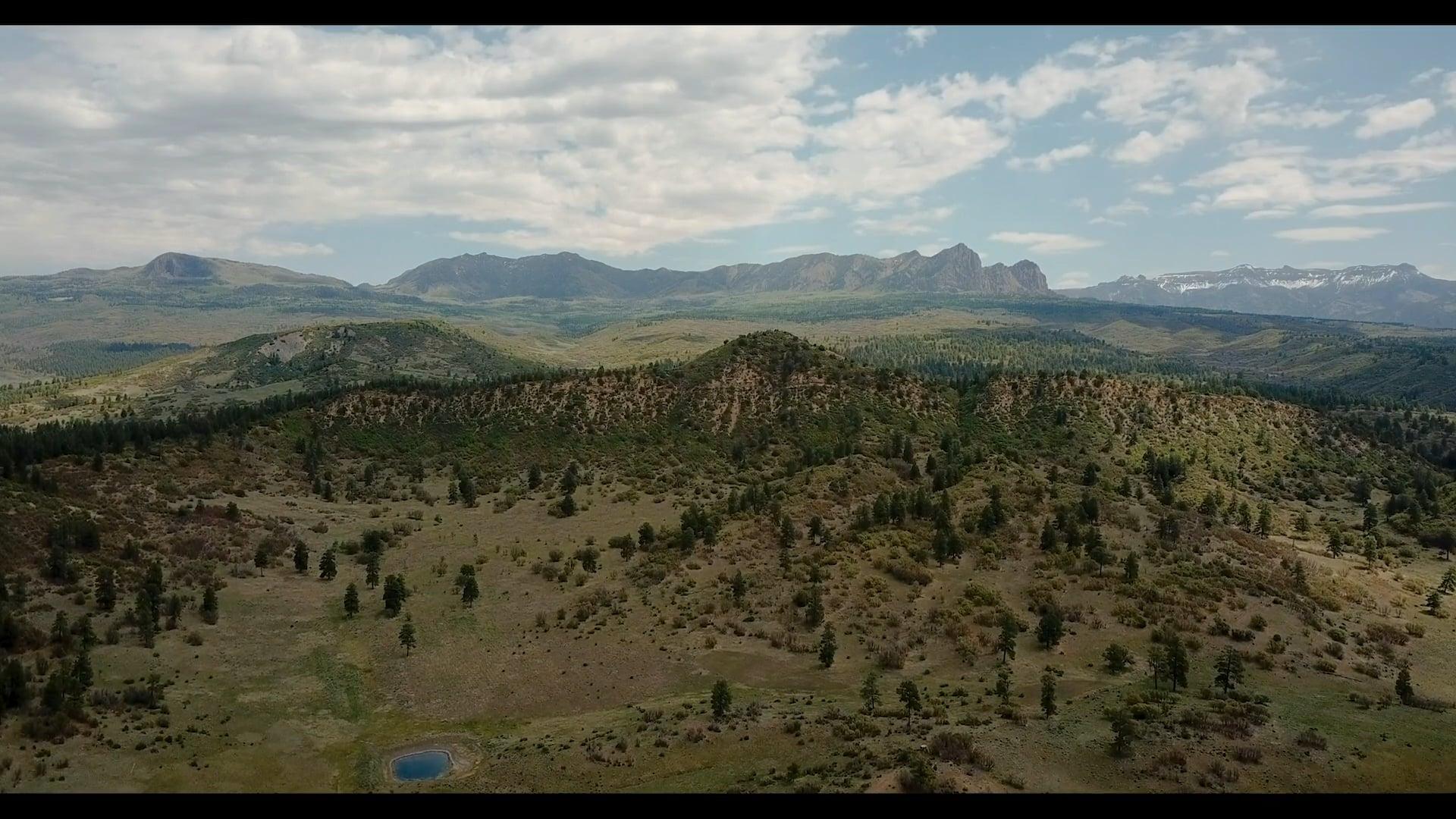 Chromo Valley Ranch