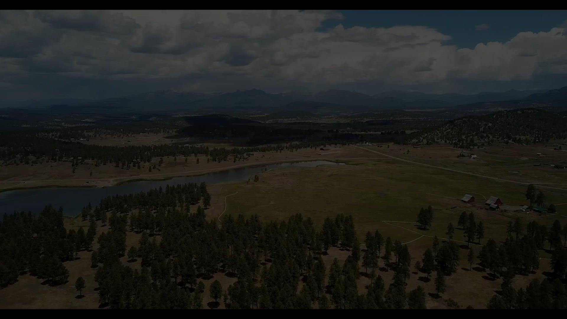 Echo Canyon Pagosa Springs Real Estate