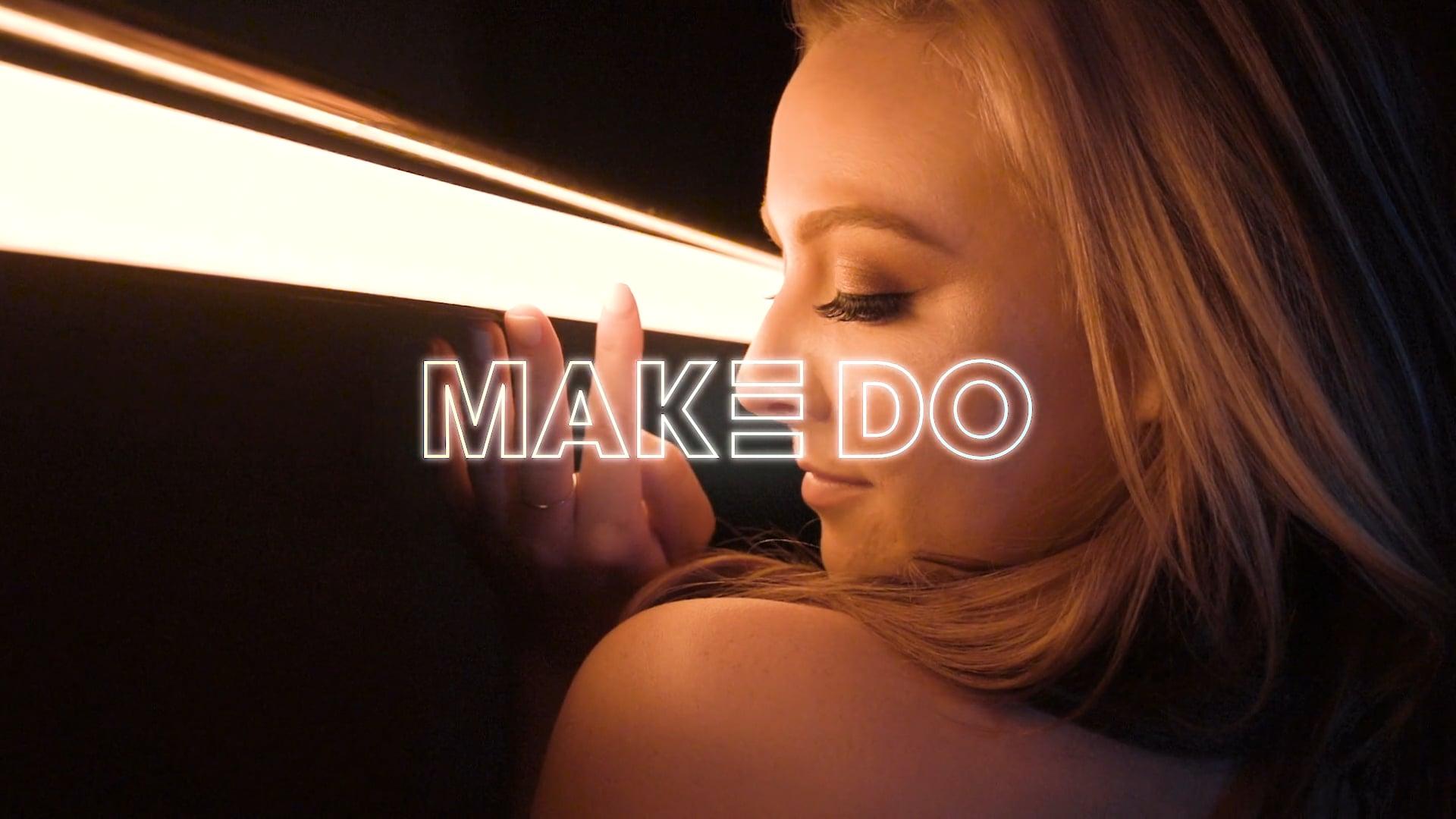 MakeDo Cosmetics   Fake Ad (15 sec)