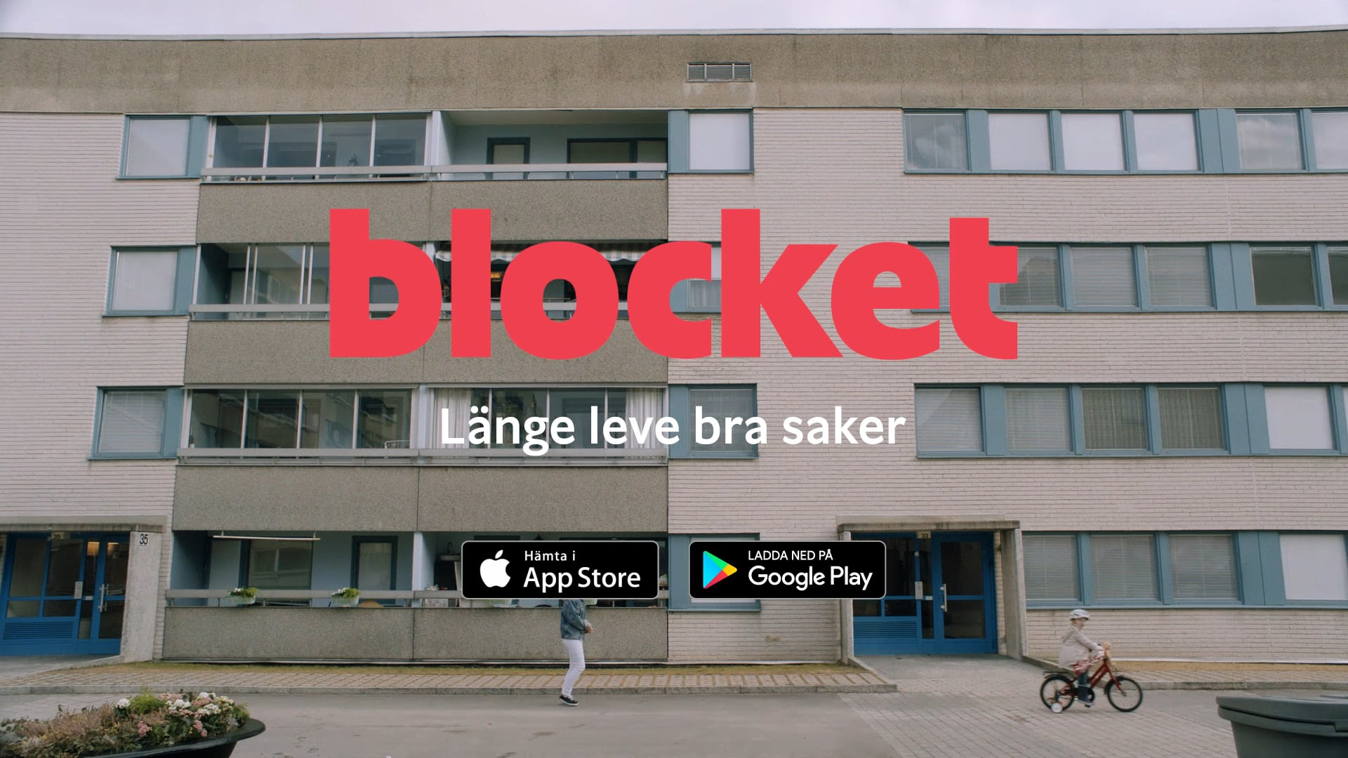 LINA SÖDERSTRÖM | BLOCKET - Bicycle