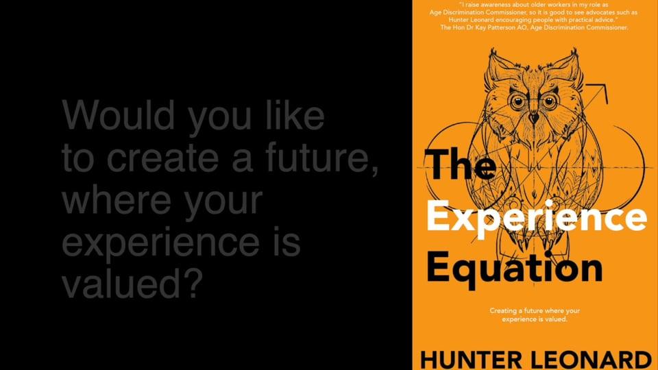 Hunter Leonard - Book Trailer