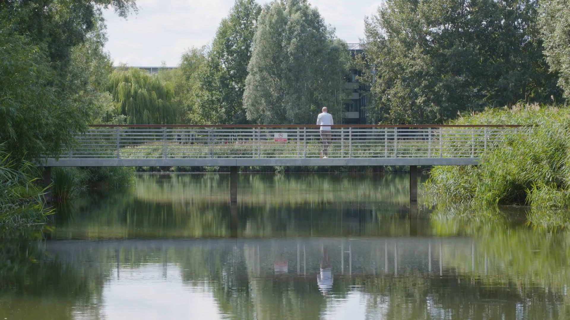Green Park business park, Reading - An Occupier Film