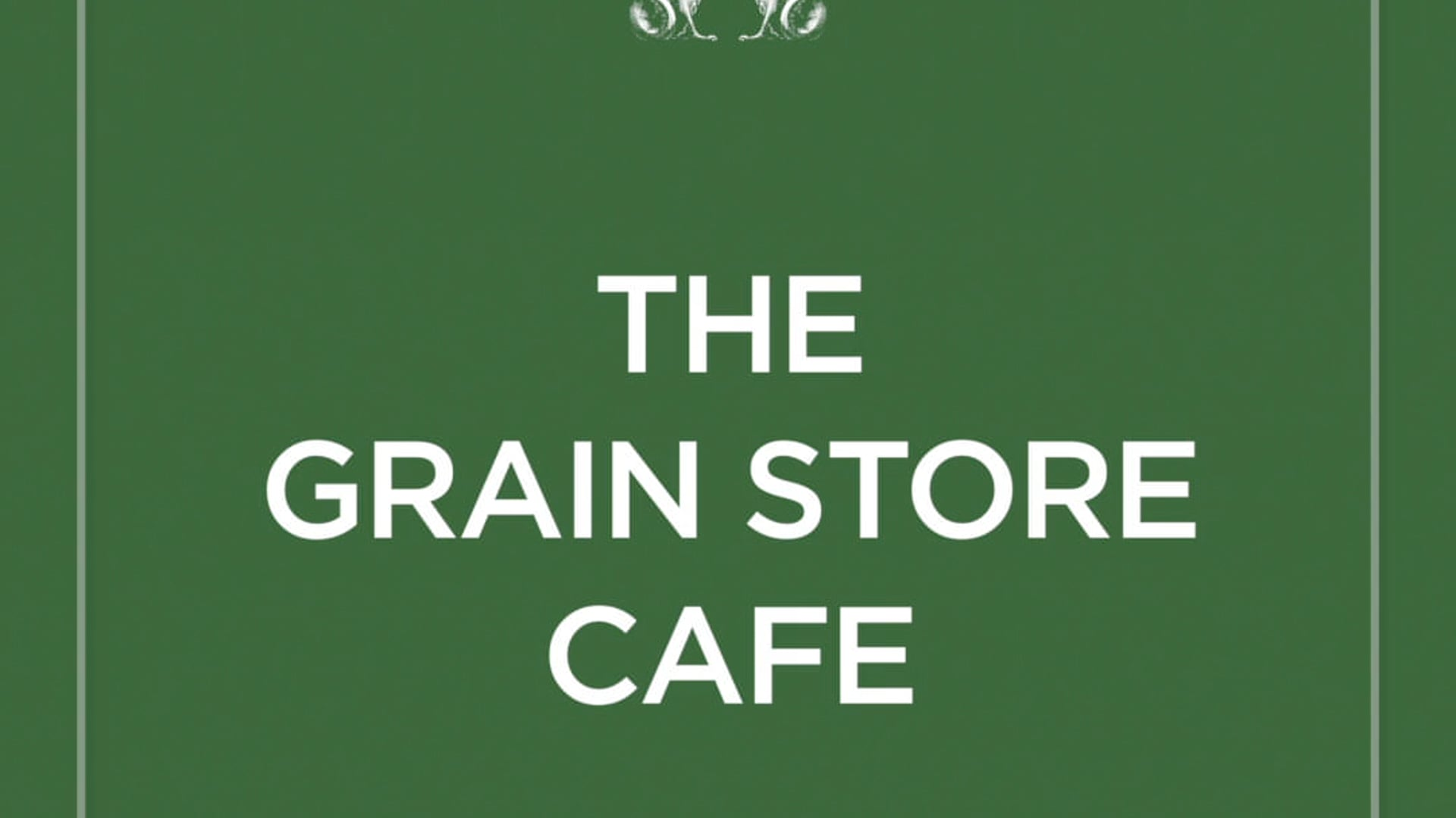 The Grain Store Cafe At Killruddery