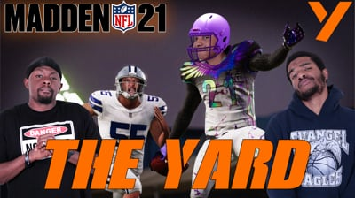 Madden 21 After Party! - Stream Replay