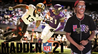 Another Day! Another Madden 21 Stream - Stream Replay