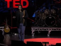 TED Global - Science Helps You See Yourself Differently