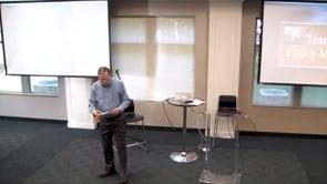 Transitional Pastors Training - Sessions 1 & 2    SBC of Virginia